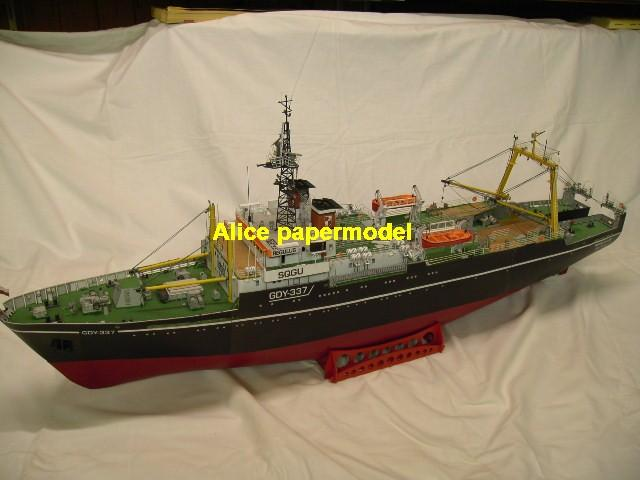 North Antarctic South Pole Arctic Hydrofoil Hydrofoils catamaran hovercraft Double hull Science research bulk freighter vessel big large scale size ship sailing boat models model passenger liner cruise cargo container tanker cruiser Ferry tugboat Sailboat papercraft Military army Soldiers Barbie doll model scene paper on for sale shop store