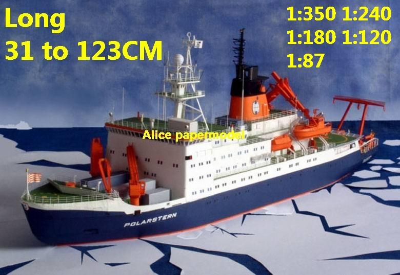 North Antarctic South Pole Arctic Hydrofoils Hydrofoil Science research icebreaker hovercraft bulk freighter vessel big large scale size ship sailing boat models model passenger liner cruise cargo container tanker cruiser Ferry tugboat Sailboat papercraft Military army Soldiers Barbie doll model scene paper on for sale shop store
