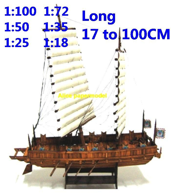 Roaring Currents ancient warship Japan korea shield gunship Sailboat cruise cargo Container ship boat river Yacht vessels big large scale size ship sailing boat models model passenger liner cruise cargo container tanker bulk freighter cruiser tugboat Ferry papercraft Military army Soldiers Barbie doll model scene paper on for sale store shop