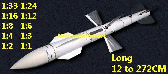 the Soviet Union USSR Russia Vympel AA10 AA-10 Alamo P27 P-27 R27 R-27 R27EM R-27EM infrared homing SLBM Ballistic air to air SAM ground to air guided missile rocket spaceship plane NASA plan rocket space shuttle Satellite large big scale size model scene army Dioramas diorama Scenes Scenery background base models kit on for sale shop store