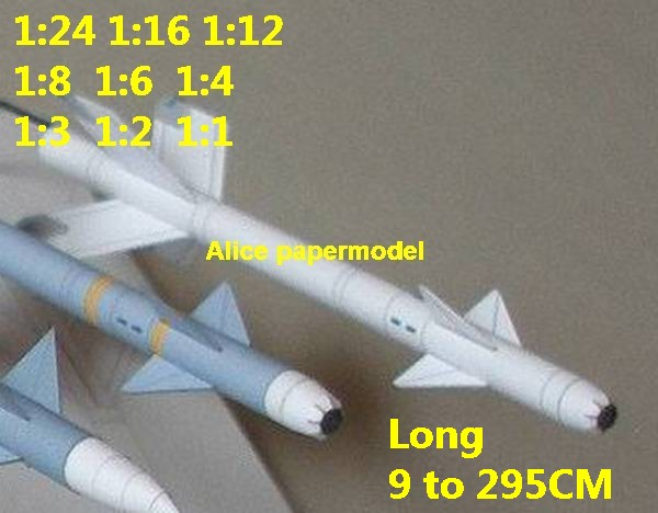 China Chinese air force PL-8 PL8 AAM infrared homing Ballistic air to air SAM ground to air guided missile rocket spaceship plane NASA plan rocket space shuttle Satellite model scene army Dioramas diorama Scenes Scenery background base models kit on for sale shop store