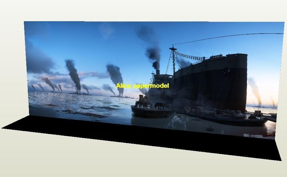WWI WWII Sea battle DC Marvel The Justice League Avengers Avenger HOT action figure HOTTOYS HT toy toys Construction Ruins Barbie doll house Military Soldiers Fit for Miniature set model scene Dioramas diorama Scenes Accessories Scenery background base models kit on for sale shop store
