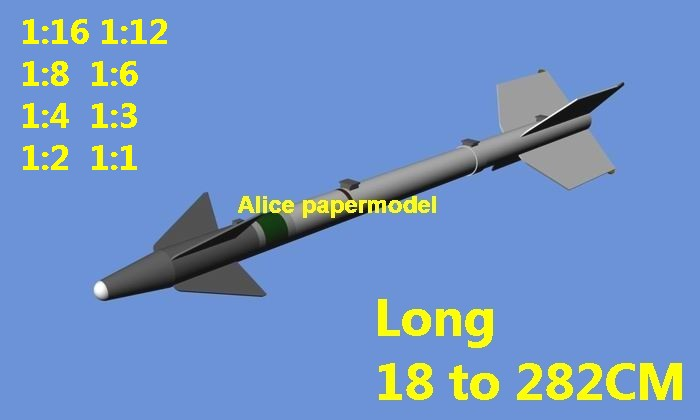 1:16 1:12 1:8 1:6 1:3 1:2 1:1 the Soviet Union USSR Russia Vympel K-13 K-13M K13 AA-2 AA2 P-3 P3 infrared homing Ballistic air to air SAM ground to air guided missile rocket spaceship plane NASA plan rocket space shuttle Satellite model scene army Dioramas diorama Scenes Scenery background base models kit on for sale shop store