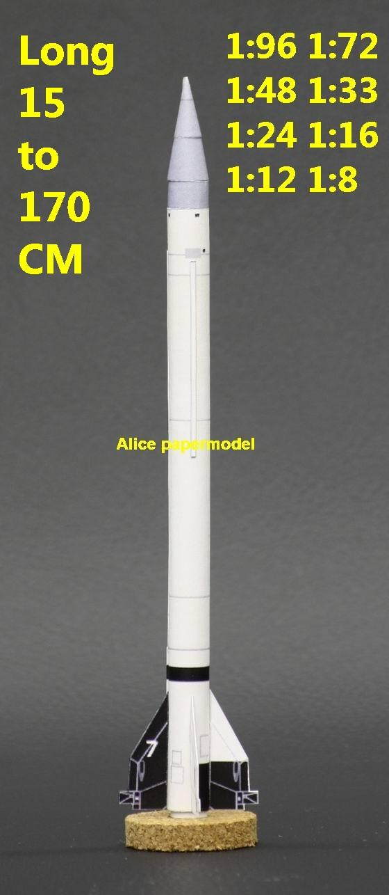 USA US NASA Lockheed Martin RTV Viking 7 sounding rocket Ballistic missile spaceship plane space shuttle Satellite large big scale size model army Dioramas diorama Barbie doll Military Soldiers scene scenes scenery background base models kit on for sale shop store
