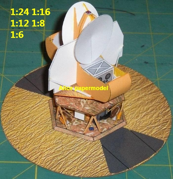 US USA NASA plan WMAP Wilkinson Microwave Anisotropy Probe module launch vehicle Satellite missile rocket spaceship plane rocket space shuttle big large scale size army Dioramas diorama Barbie doll Military Soldiers model scene scenes scenery background base models kit on for sale shop store