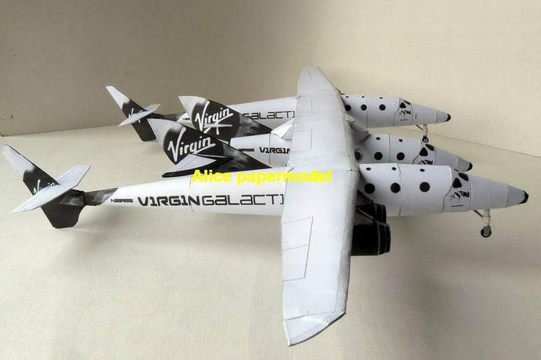 US USA NASA space shuttle Raketoplan virgin galactic spaceshiptwo spaceship two Whiteknight White knight II Launch vehicle launcher buran energia Space Transportation System STS carrier rocket Ballistic missile plane Satellite spaceship large big scale size model army Dioramas diorama Barbie doll Military Soldiers scene scenes scenery background base models kit on for sale shop store