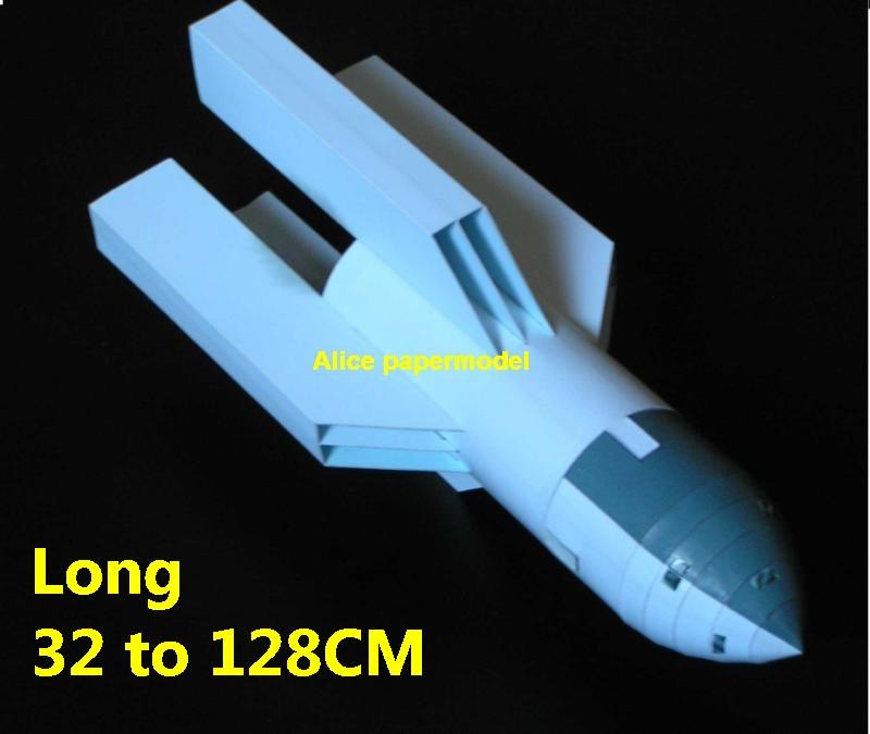 US USA NASA plan Jules Verne Moon Mars freighter landing ship spaceX bfr falcon satellite launch vehicle spaceship missile rocket plane space shuttle big large scale size army Dioramas diorama Barbie doll Military Soldiers model scene scenes scenery background base models kit on for sale shop store
