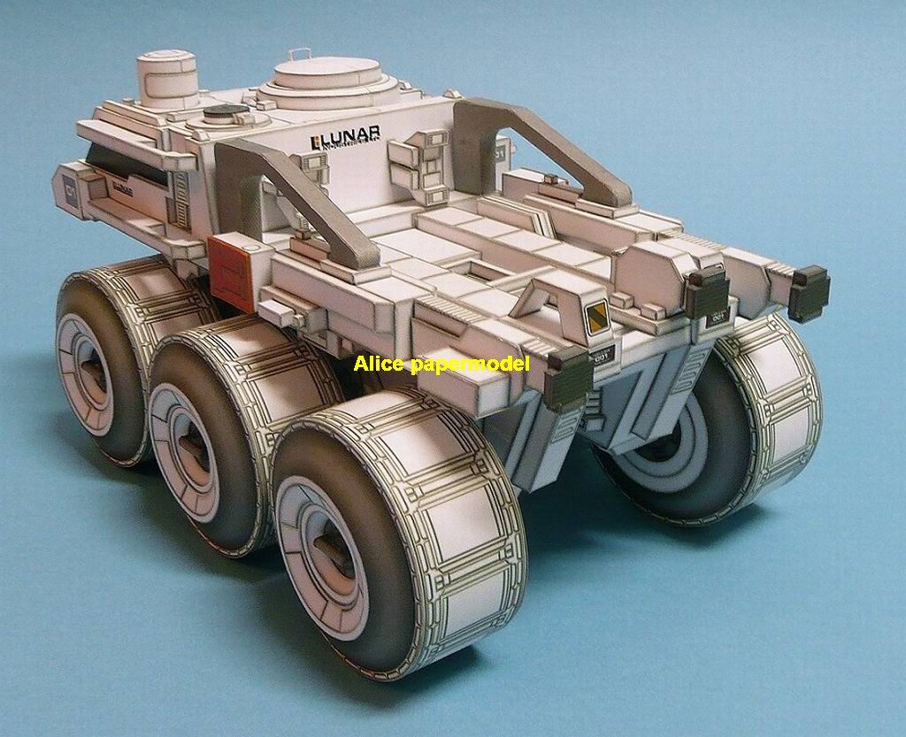 US USA NASA plan Astronaut LRV Lunar rover engineering truck Mars Roving Vehicle Satellite rocket spaceship big large scale size model models kit on for sale store shop