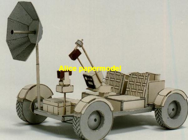 USA US NASA plan Astronaut Lunar rover Mars Roving Vehicle Moon roving Satellite spaceship rocket big large scale size model models kit on for sale store shop