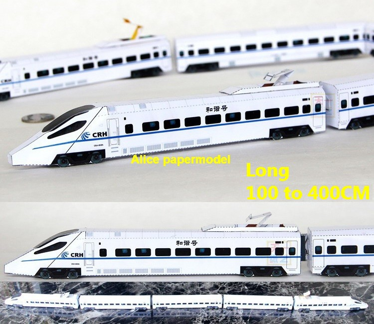 China Chinese high speed train station large big scale size model models  kit on for sale shop store