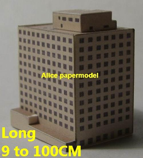 Office school Government buildings Tower business skyscraper street highrise tall High city scene big large scale size model models kit on for sale store