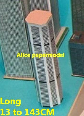 Australia Sydney MLC Centre tower office building skyscraper highrise buildings street tall High city scene big large scale size model models kit on for sale shop store
