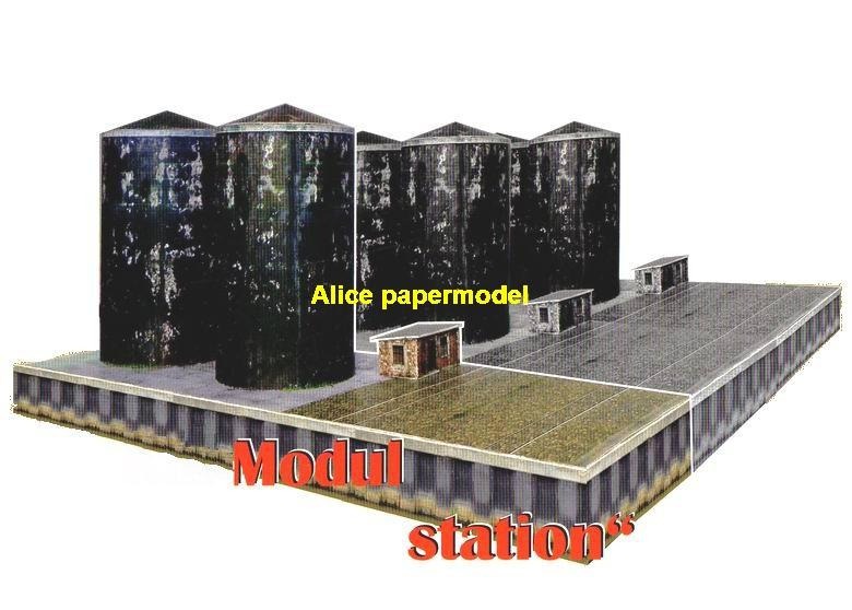 industrial industry area army factory Chemical plant Oil tank storage tank ruin abandon warzone battlefield Military Soldiers model scene diorama Scenery base models kit on for sale store shop
