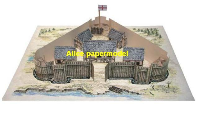 Europe village military camp Barrack ruin abandon battlefield warzone DC Marvel Avengers Military Soldiers model scene diorama Scenery base models kit on for sale store shop