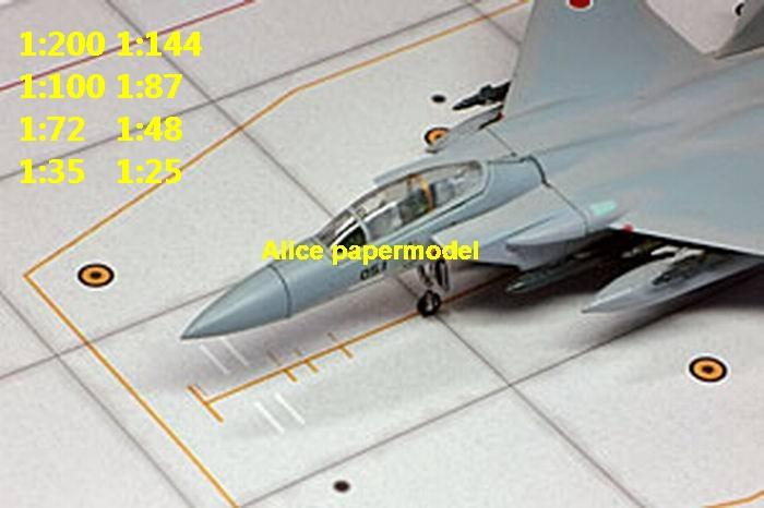 aircraft carrier Flight deck airport airfield plane runway aerodrome flying field hangar parking apron fighter scene model models on for sale shop store