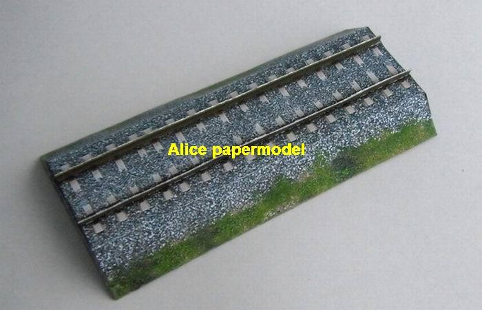 locomotive Train railway rail track path course battlefield war zone warzone building scene abandon ruin Military Soldiers Soldier model diorama Scenery base models kit on for sale store shop