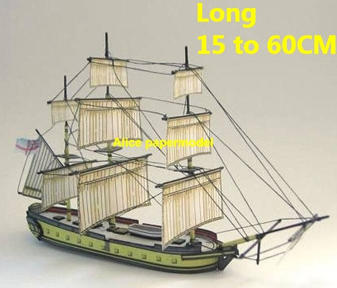 United Kingdom UK Englische Fregatte Royal Navy sailing ship sailship ancient warship models model on for sale shop store