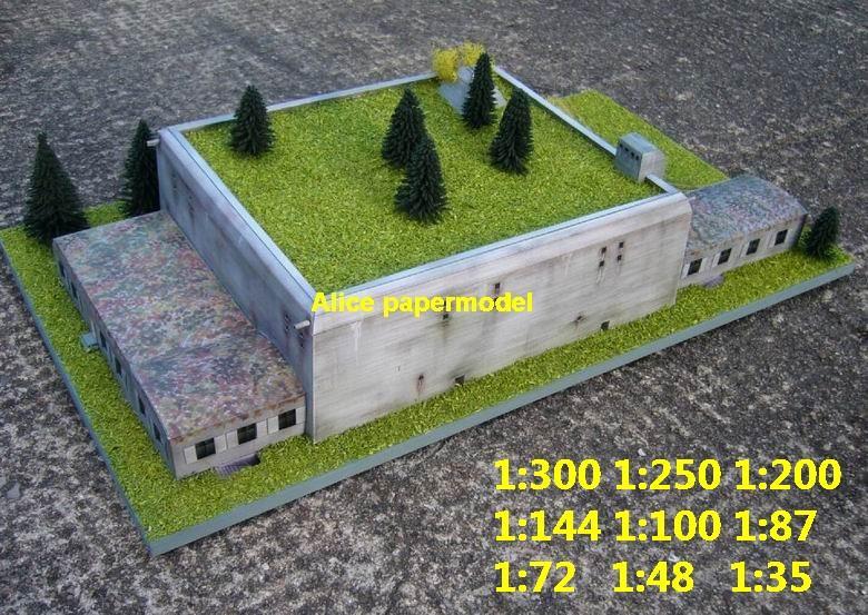 WWII World War II German Germany Hitlers headquarters Concrete fortress  fort Wolf Bunker Wolfsschanze ruin abandon battlefield warzone Military