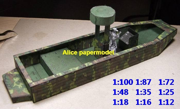 patrol boat Speedboat Torpedo Ship Landing craft military warship ruin abandon battlefield warzone Military Soldiers Soldier model scene diorama Scenery base models kit on for sale store shop