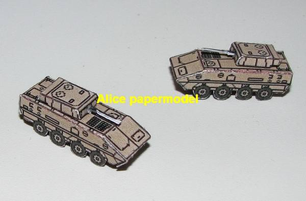 USA US Army Stryker Armored fighting vehicle GMC military truck hummer jeep jeeps battlefield warzone area Military Soldiers model scene diorama Scenery base models kit on for sale store shop
