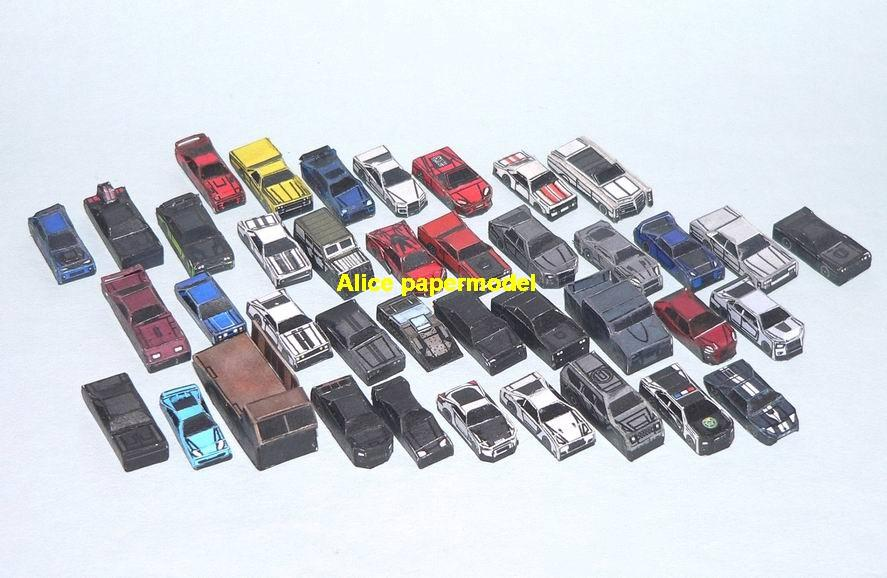 Fast Furious car Q mini sport F1 car big large scale size car model models soldiers soldier scene on for sale shop store