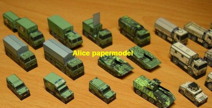 Modern army armored fighting vehicle truck hummer jeep jeeps base battlefield warzone area Military Soldiers model scene diorama Scenery base models kit on for sale shop store