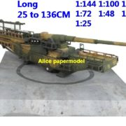 WWI WWII Train locomotive railway gun railwaygun cannon artillery battlefield war zone warzone building scene abandon ruin Military Soldiers Soldier model diorama Scenery base models kit on for sale store shop