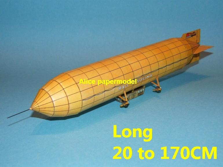 WWII US army military Meteorological Airship balloon vintage old Zeppelin Rowing boat hot air hotair large big size scale plane models model kit on for sale store shop