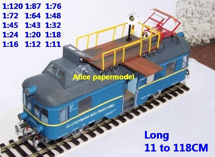 repair train locomotive Passenger wagon waggon diesel subway rail big large size car model models soldiers soldier railway station scene on for sale shop store