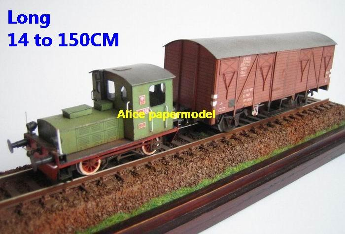 classic Steam freight cargo train tram rail subway big large size car models model soldiers soldier railway station scene on for sale shop store