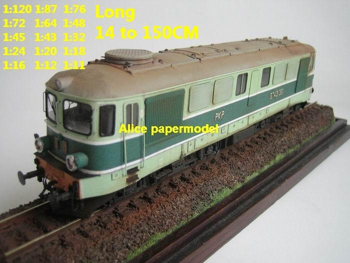Electric locomotive train Passenger waggon wagon cabin rail High speed subway tram big large size car model models soldier soldiers railway station scene on for sale shop store