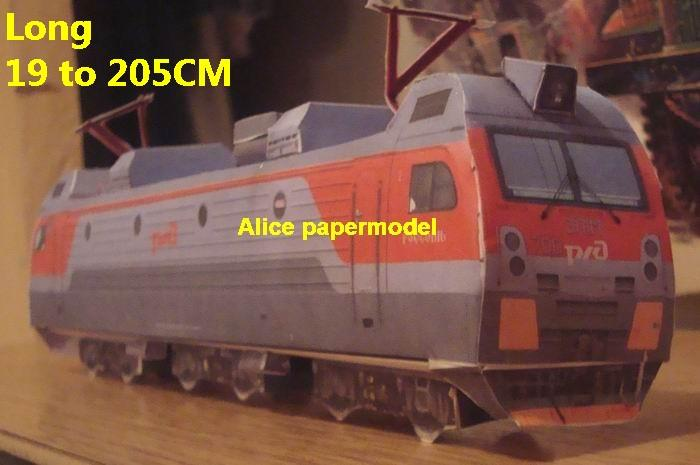 electric locomotive train Passenger waggon wagon diesel subway rail big large size car model models soldiers soldier railway station scene on for sale shop store
