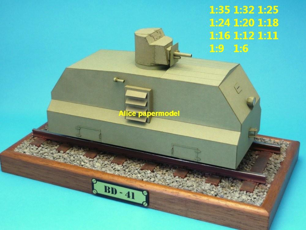 WWII Armoured train car tank military armored vehicle big large scale size car model models soldiers soldier scene on for sale shop store