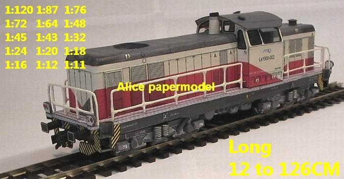 LS1000 Electric train locomotive Passenger wagon cabin rail High speed subway tram big large size car model models soldier soldiers railway station scene on for sale shop store