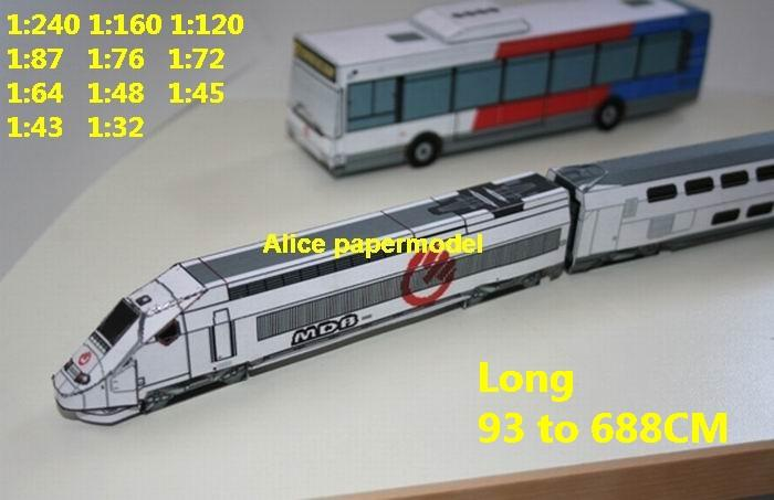 Europe high speed Passenger Maglev wagon tram train subway Shinkansen JR underground railway station rail big large size car models model soldiers soldier scene on for sale shop store