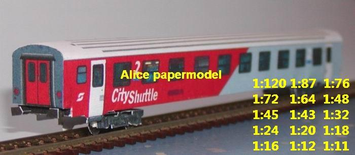 Modern City Shuttle locomotive steam train rail subway tram big large size car models model soldiers soldier railway station scene on for sale shop store