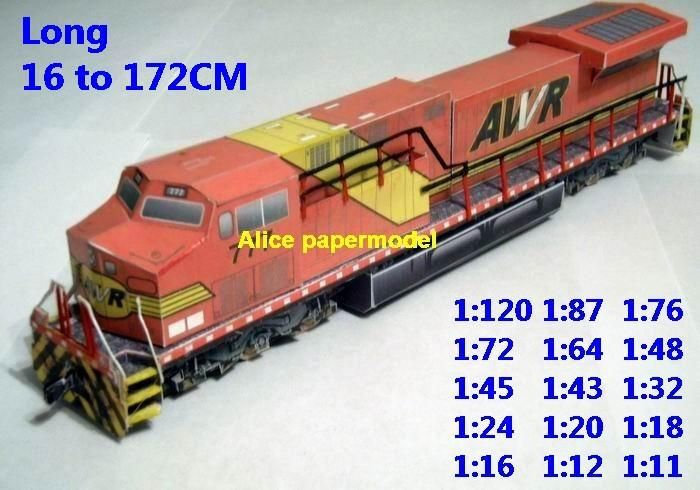 Canada USA US GE AC Canadian Pacific Railway Steam locomotive train Passenger wagon waggon diesel tram subway rail big large size car model models soldiers soldier railway station scene on for sale shop store