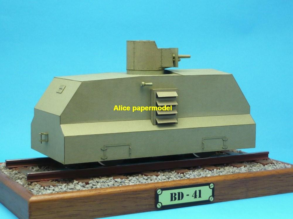 WWII Armoured train car tank armored vehicle military big large scale size car model models soldiers soldier scene on for sale shop store