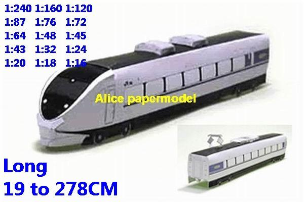 Japanese Japan tram subway Shinkansen JR train underground railway station rail big large size car models model soldiers soldier scene on for sale shop store