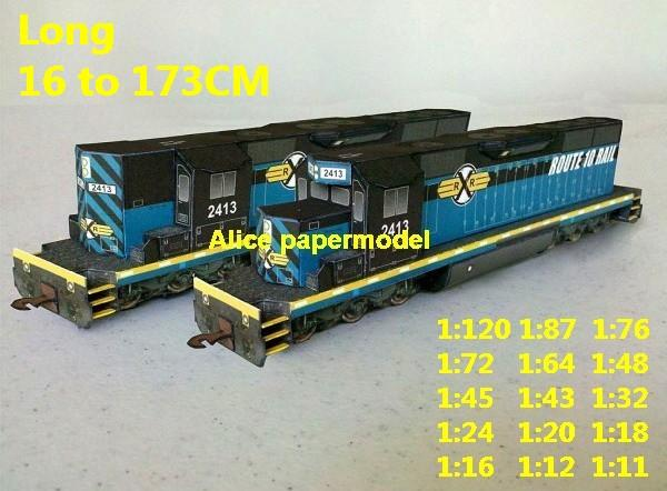 AC Europe Euro electric train steam locomotive Passenger waggon wagon rail diesel subway big large size car model models soldiers soldier railway station scene on for sale shop store