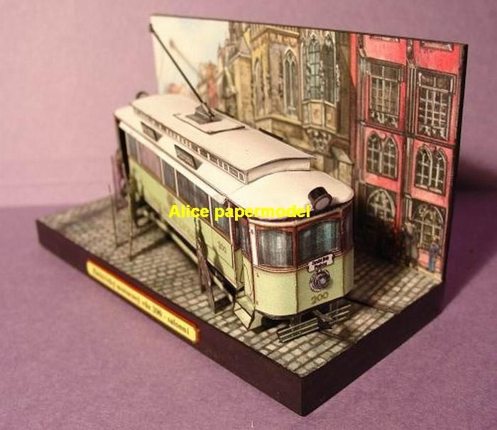 Europe EU electric trolley tram bus locomotive railway station scene car Steam train Passenger wagon waggon diesel subway rail car big large size model models soldiers soldier on for sale shop store