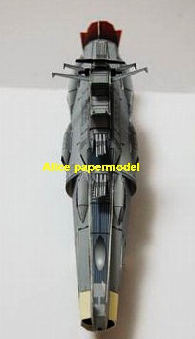 SCFI spaceship yamato cruiser battleship starfighter escort Destroyer cosmos universe fighter starship big large scale size models model on for sale shop store