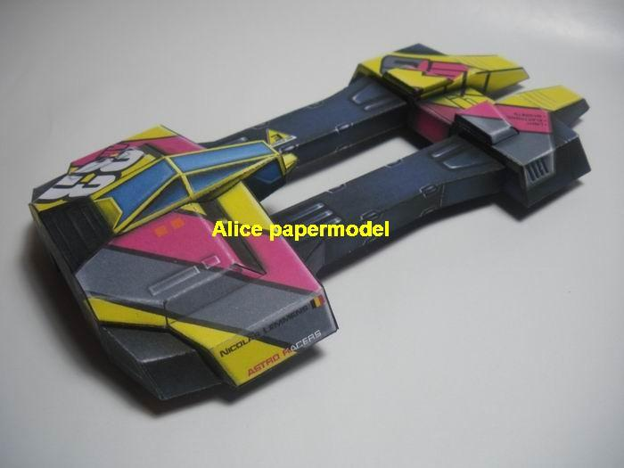 SCFI Future Flying car Double body LEG craft concept prototype car Space shuttle plane rocket alien UFO invade starfighter cruiser fighter big large scale size models model on for sale shop store