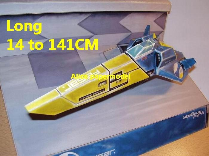 SCFI craft Future F1 Formula 1 Motorboat speedboat high speed ship yacht Flying car concept prototype car plane rocket cruiser fighter big large scale size models model on for sale shop store